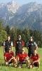 Das Biathlon Team am Rittisberg